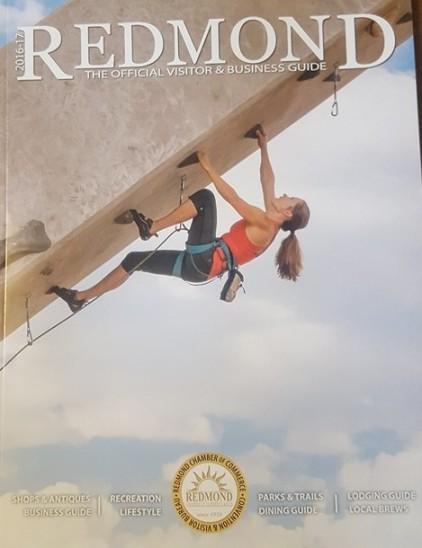 redmond-visitors-guide